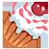 :sweetcake: