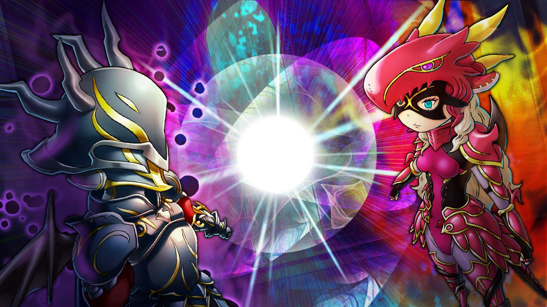 Showcase :: Heavenstrike Rivals®