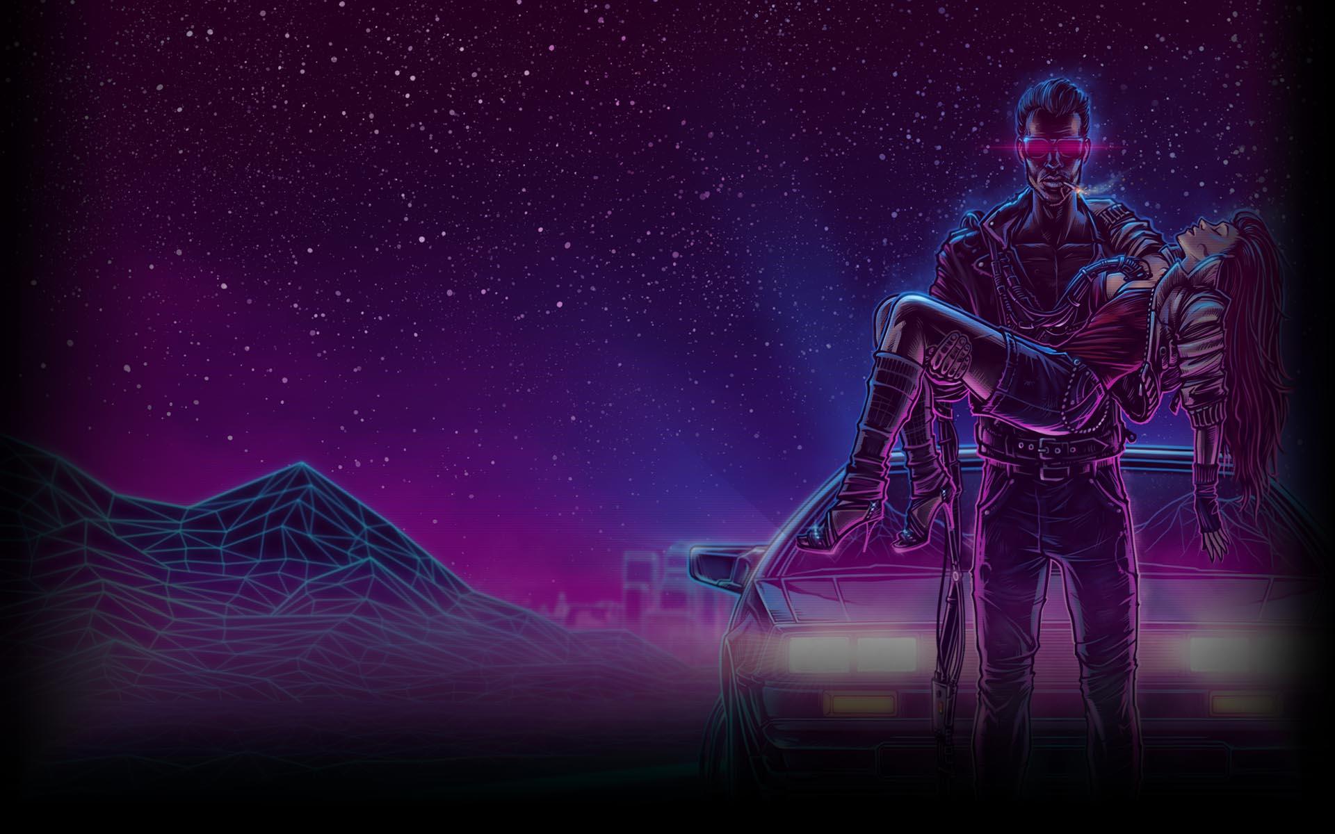 Steam Community Market Listings For 441870 Neon Lover