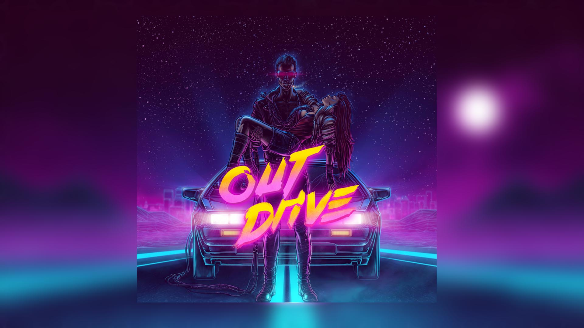 Showcase :: OutDrive
