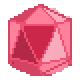 Poly Crystal