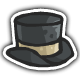 Wearer of Top Hats