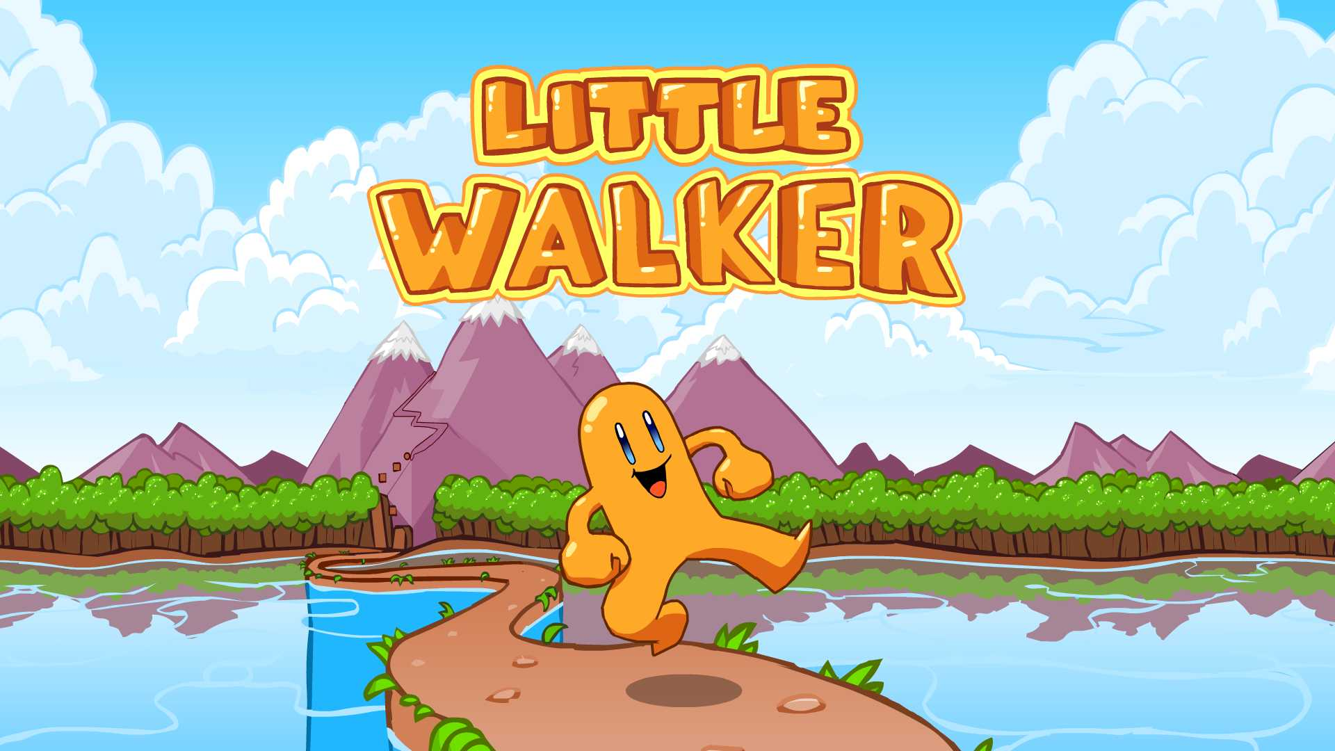 Steam card exchange showcase little walker card 2 of 5artwork little walker altavistaventures Images