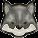 Plastic Wolf