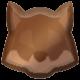 Brass Wolf