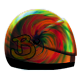 Another dimension helmet