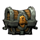 Coast Iron Chest
