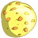 Gold Cookie