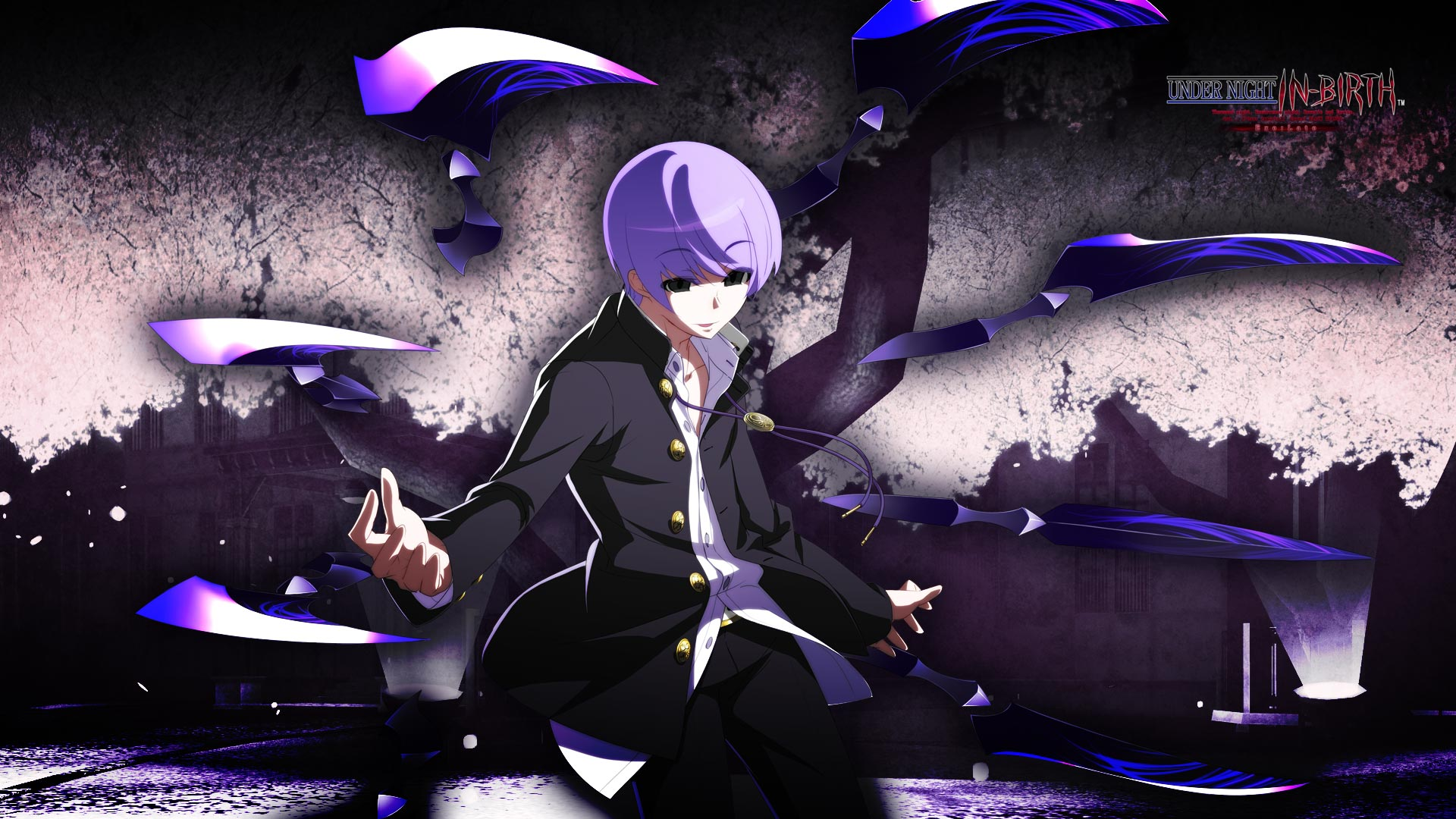 Showcase Under Night In Birth Exe Late