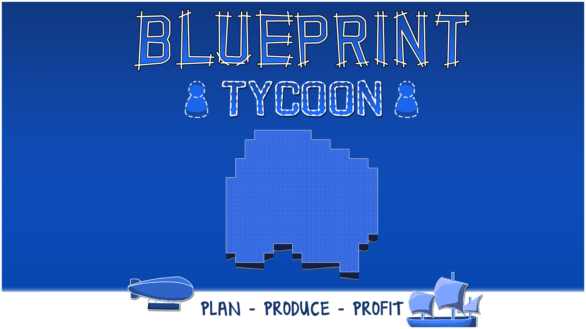 Steam card exchange showcase blueprint tycoon card 1 of 15artwork island malvernweather Image collections