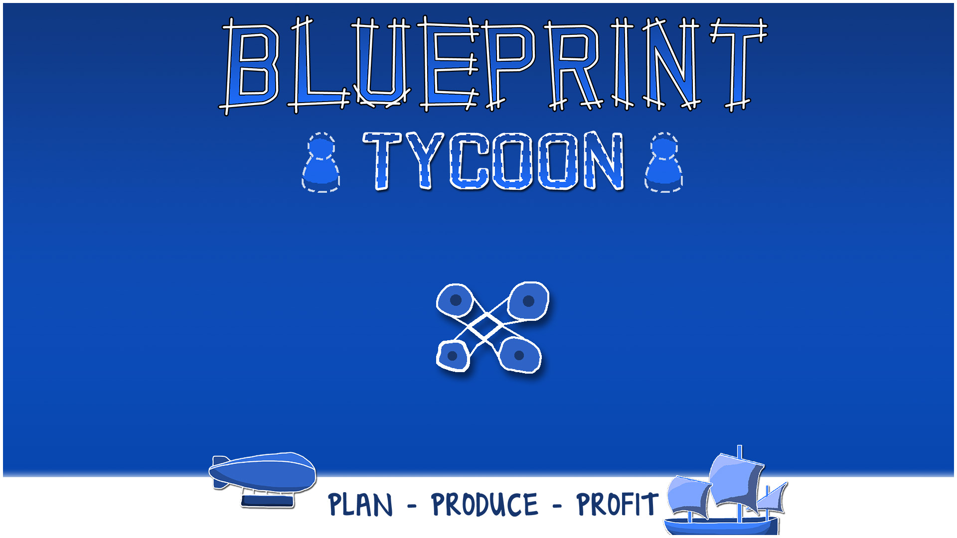 Steam card exchange showcase blueprint tycoon card 4 of 15artwork drone malvernweather Images