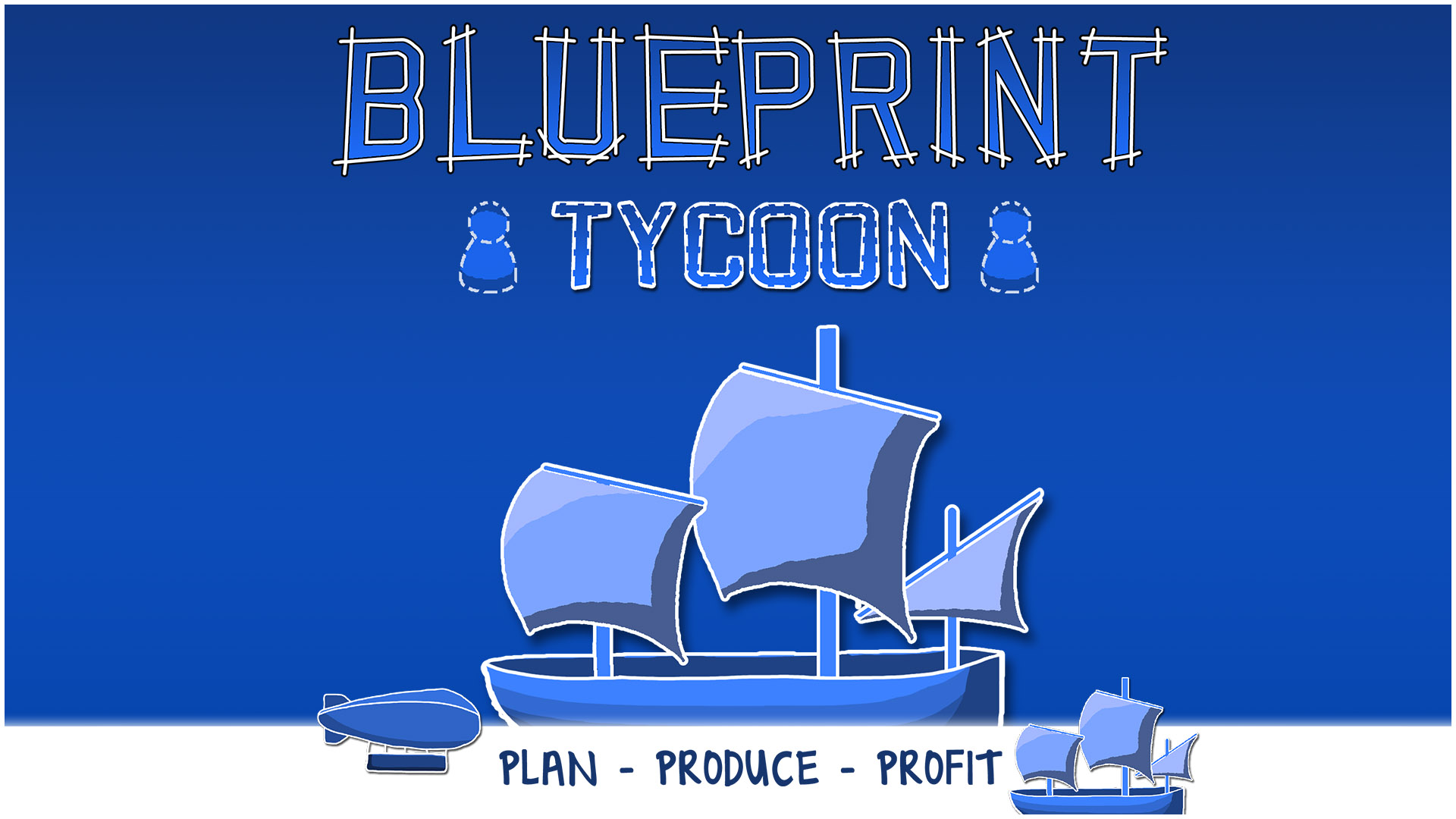 Steam card exchange showcase blueprint tycoon card 3 of 15artwork ship malvernweather Gallery