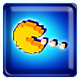 Pac-Man_Badge Foil