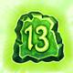 The Thirteenth Runes
