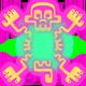 Monkey Spirit Shaman