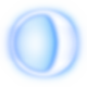 Wawing Crescent Moon