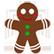 :Gingerbread: