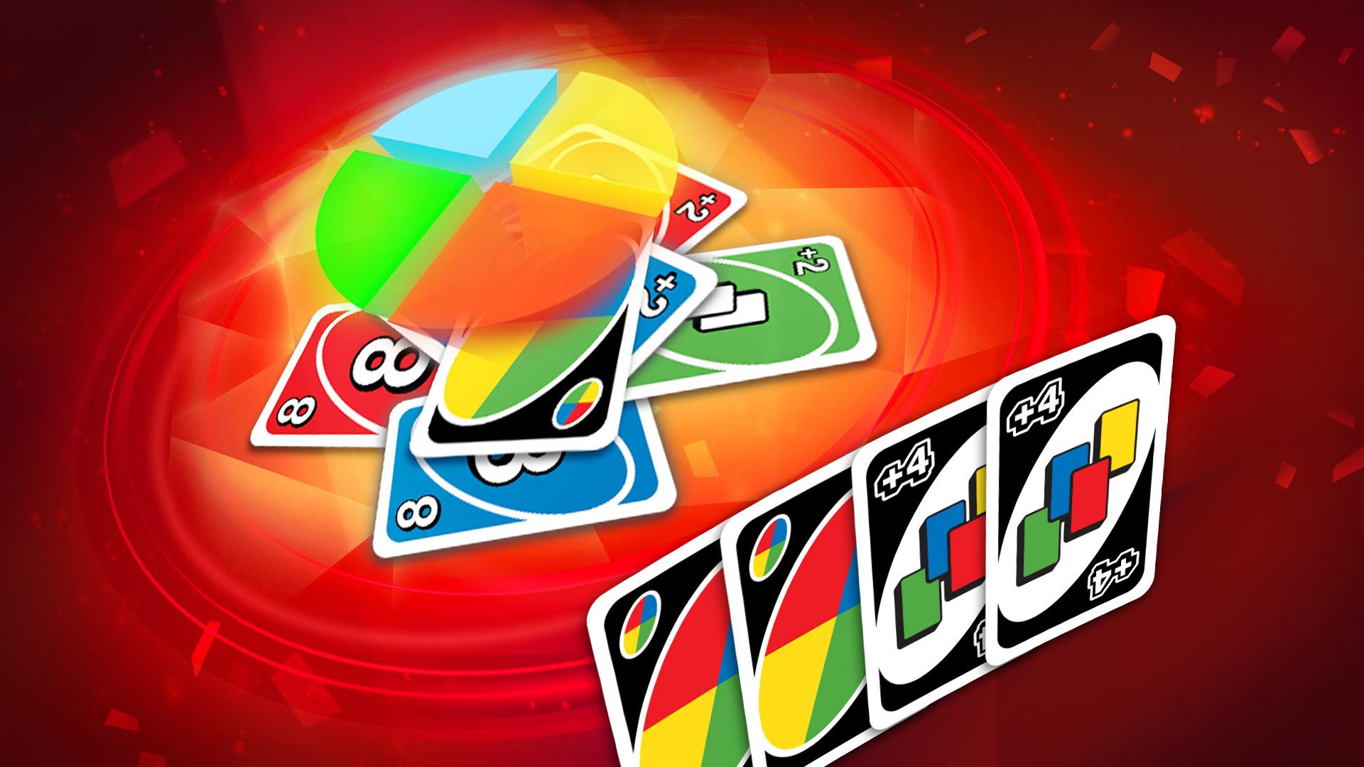 4c0b9d0c09975 Steam Card Exchange    Showcase    UNO