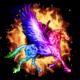 Chromatic Pegasus