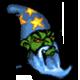 Evil Wizard Level