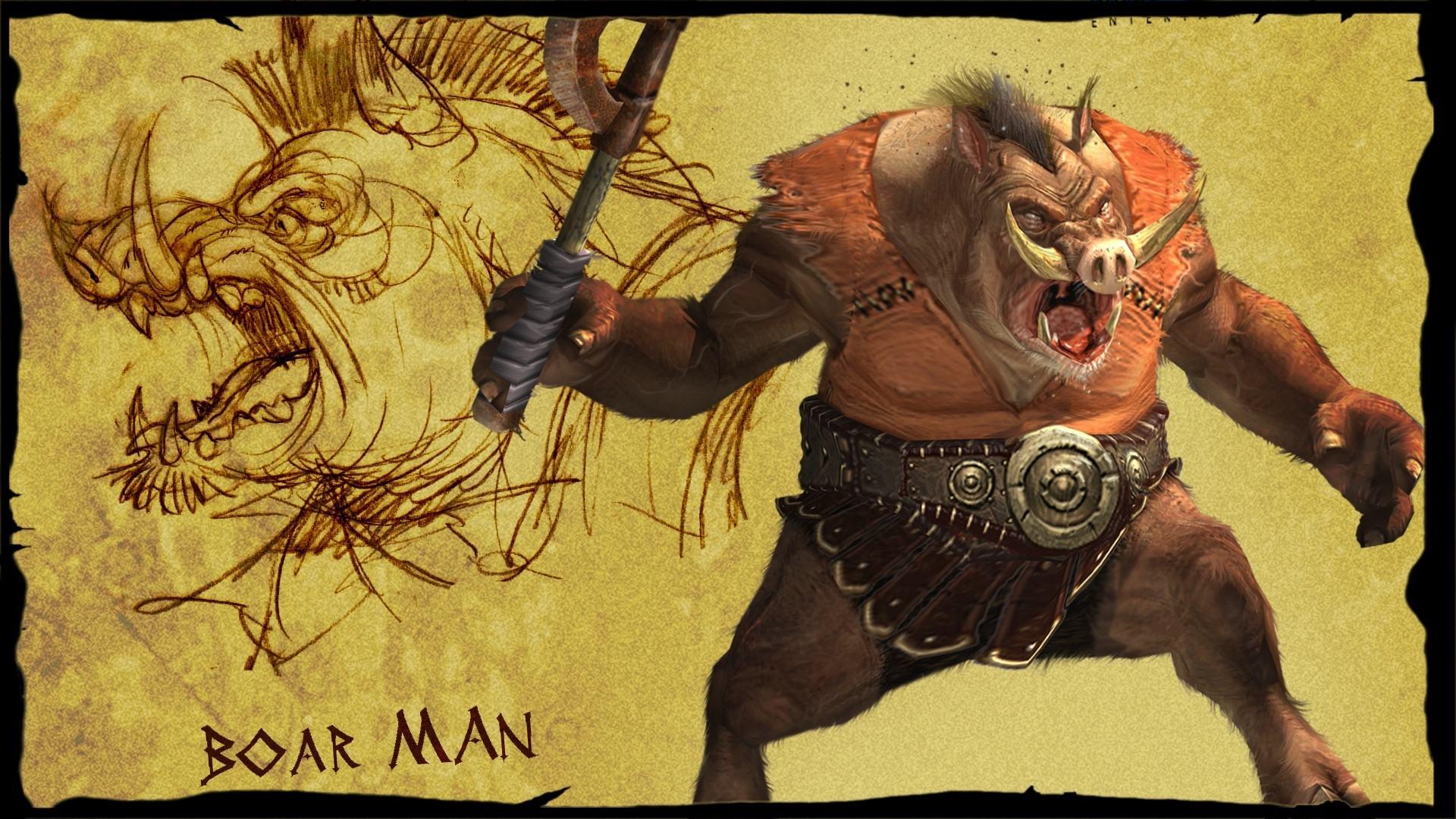 Showcase :: Titan Quest Anniversary Edition