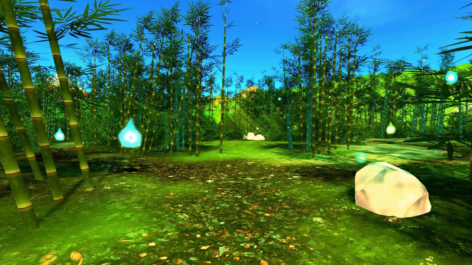 Steam Card Exchange Showcase Heaven Forest
