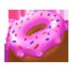 Donut Gourmand