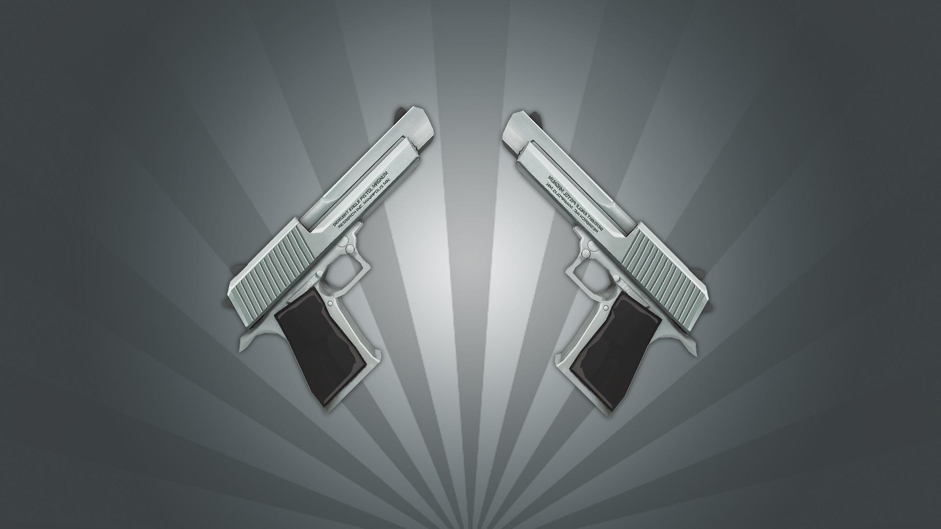 Card 6 of 7Artwork · Pistol