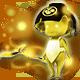 Gold Kodama