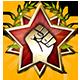 Golden Fist of Revolution