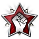 Silver Fist of Revolution