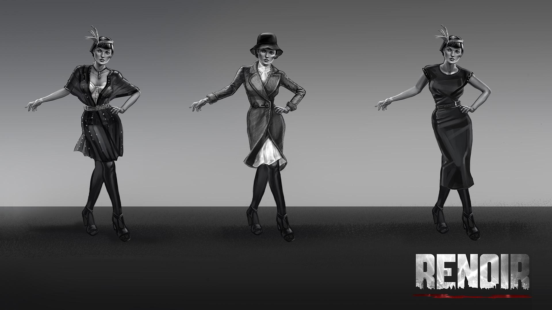 Showcase :: Renoir