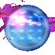 Growing Sphere
