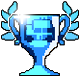 Sapphire Trophy