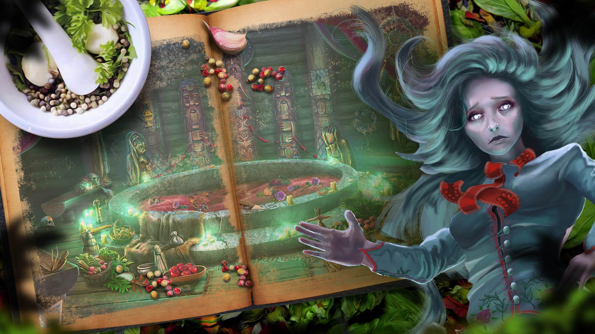 Steam Card Exchange Showcase Eventide 2 The Sorcerers Mirror
