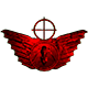 Adept wings badge