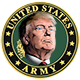 United States Army for Trump