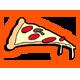 Slice O' Pizza