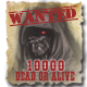 Wanted: Black Hat