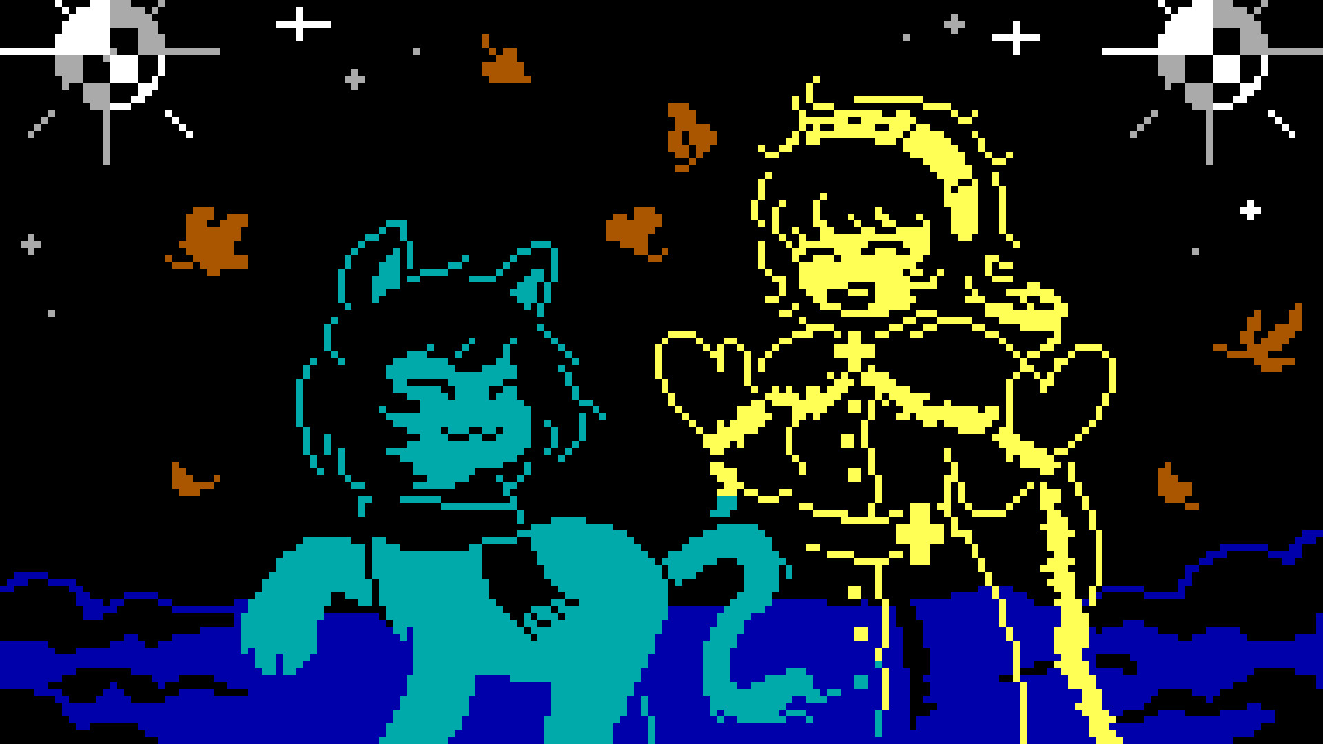 Showcase :: Princess Remedy In A Heap of Trouble