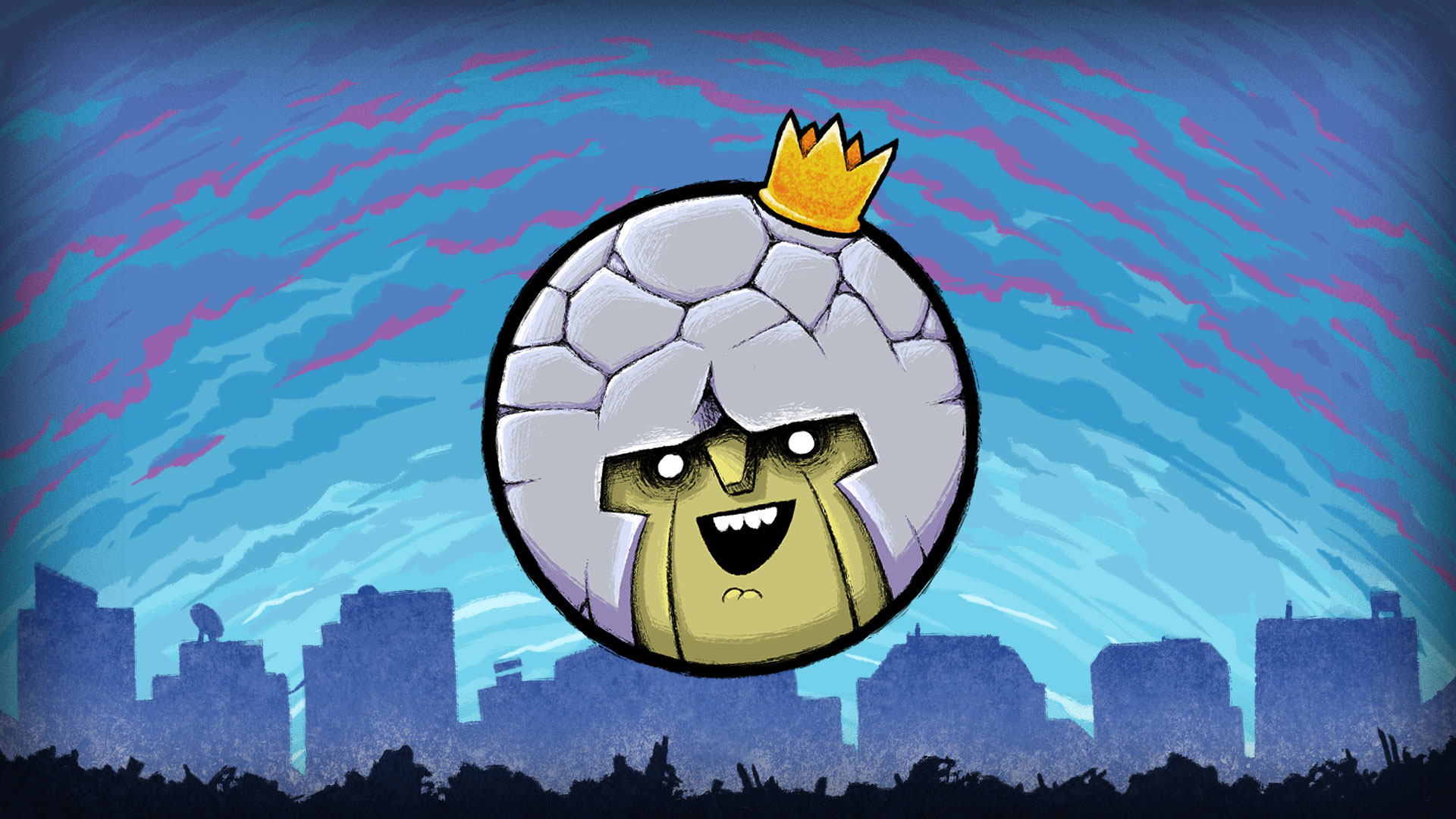 Showcase :: King Oddball