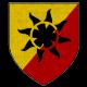 Sandworth Coat of Arms