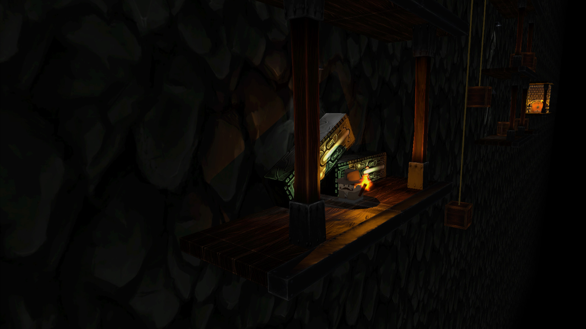 Showcase :: Torch Cave 2