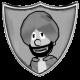 Metal Happy Singh Badge