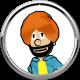 Special Happy Singh Badge