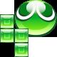S & Green Puyo