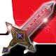 Enchanted Sword