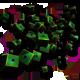 Emerald Cluster