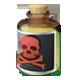 Poison bottle 3