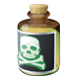 Poison bottle 2